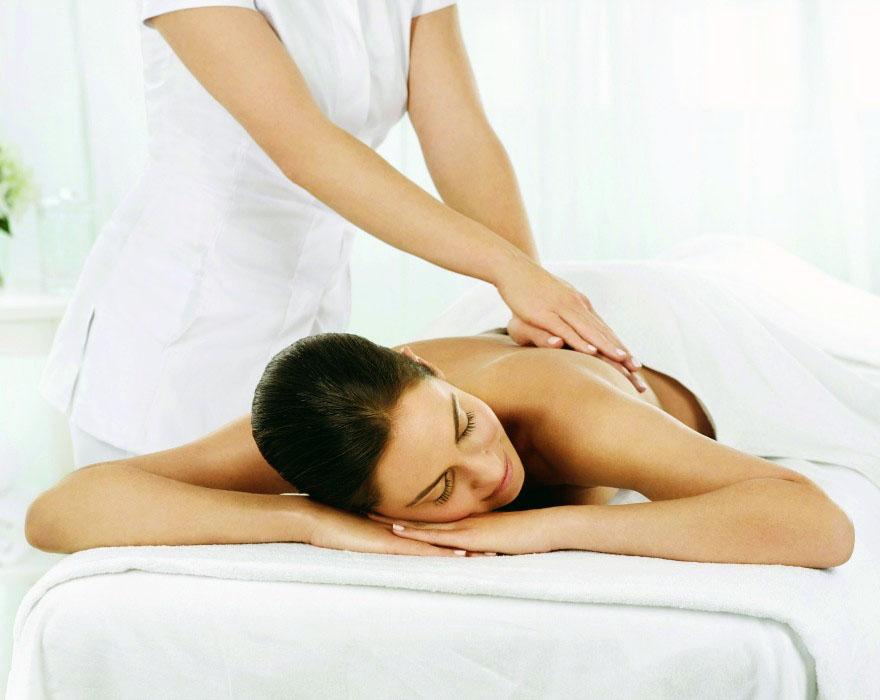 Elemis kroppsbehandlinger